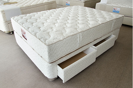 drawer beds